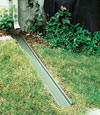 gutter drain extension installed in Newberry, North Carolina, South Carolina & Georgia